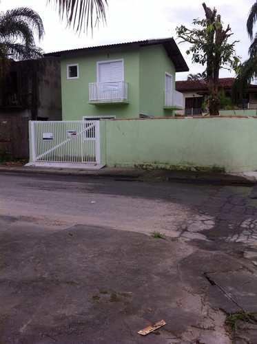 Casa, código 1361 em Bertioga, bairro Indaiá