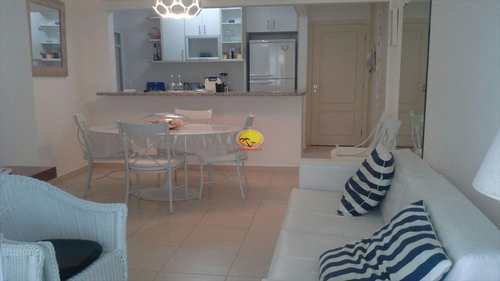Apartamento, código 1282 em Bertioga, bairro Riviera de São Lourenço