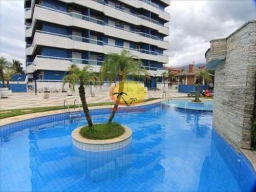 Apartamento, código 995 em Bertioga, bairro Maitinga
