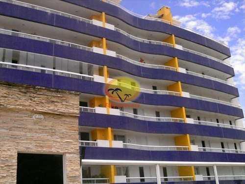 Apartamento, código 926 em Bertioga, bairro Maitinga