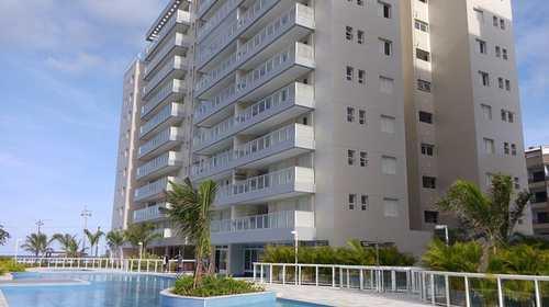 Apartamento, código 883 em Bertioga, bairro Centro