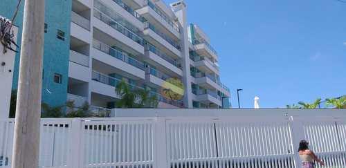 Apartamento, código 2980 em Bertioga, bairro Maitinga