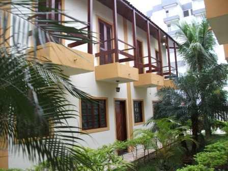Casa de Vila, código 3007 em Bertioga, bairro Maitinga
