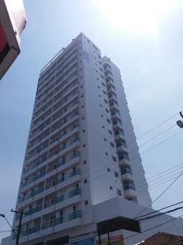 Apartamento, código 3036 em Santos, bairro Embaré