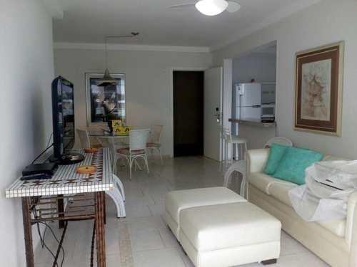 Apartamento, código 3072 em Bertioga, bairro Riviera de São Lourenço