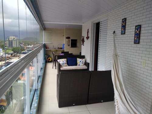 Apartamento, código 3082 em Bertioga, bairro Centro