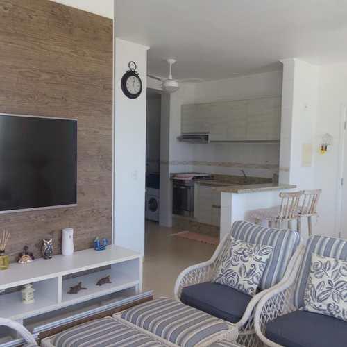 Apartamento, código 3091 em Bertioga, bairro Centro