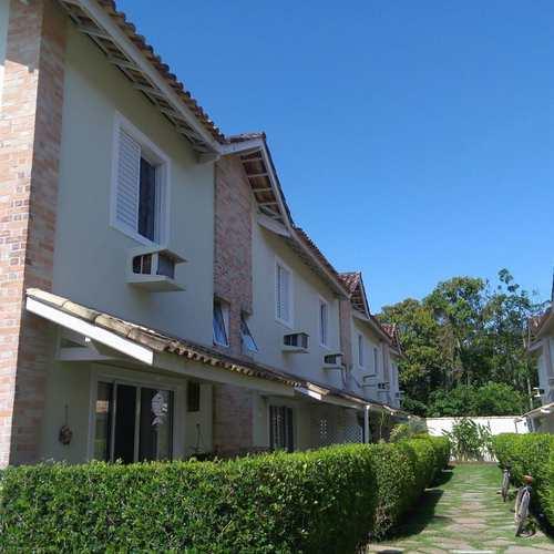 Casa de Vila, código 3110 em Bertioga, bairro São Lourenço