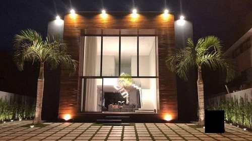 Casa, código 3132 em Bertioga, bairro Riviera de São Lourenço