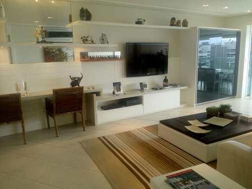 Apartamento, código 3145 em Bertioga, bairro Riviera de São Lourenço