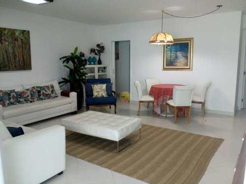 Apartamento, código 3164 em Bertioga, bairro Riviera de São Lourenço