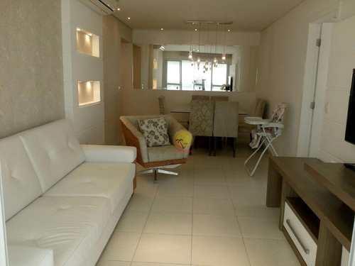 Apartamento, código 3199 em Bertioga, bairro Riviera de São Lourenço