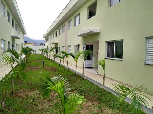 Casa de Vila, código 3252 em Bertioga, bairro Rio da Praia