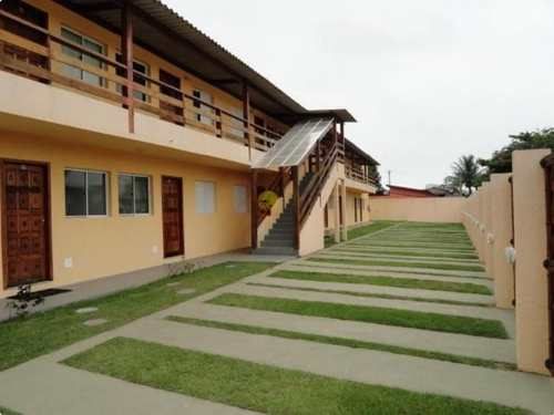 Casa de Vila, código 3262 em Bertioga, bairro Maitinga