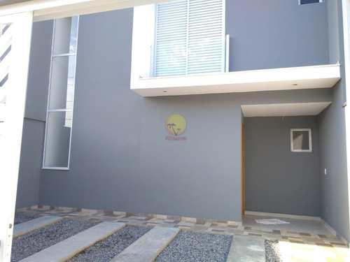 Casa, código 3276 em Bertioga, bairro Centro