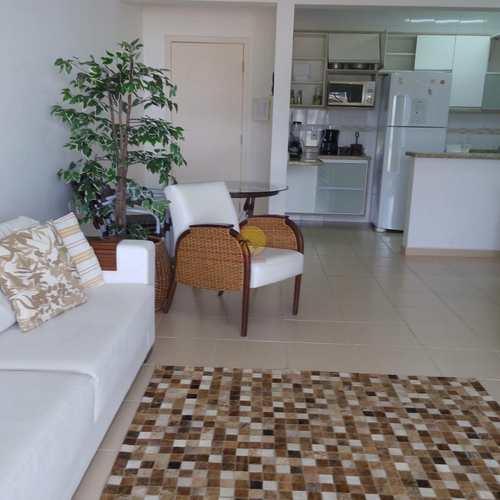 Apartamento, código 3292 em Bertioga, bairro Centro