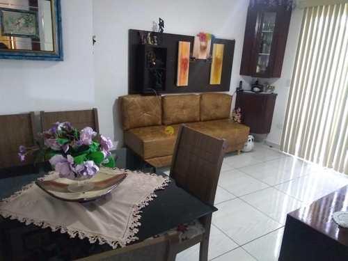 Apartamento, código 3295 em Bertioga, bairro Maitinga