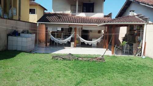 Casa, código 3314 em Bertioga, bairro Vista Linda