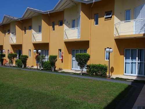 Casa de Vila, código 3315 em Bertioga, bairro Centro