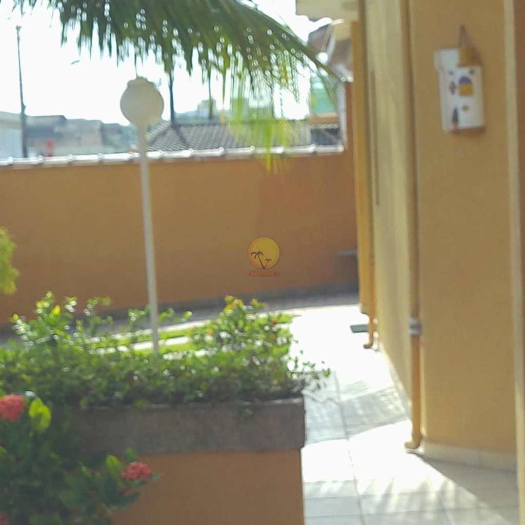 Casa de Vila em Bertioga, no bairro Centro