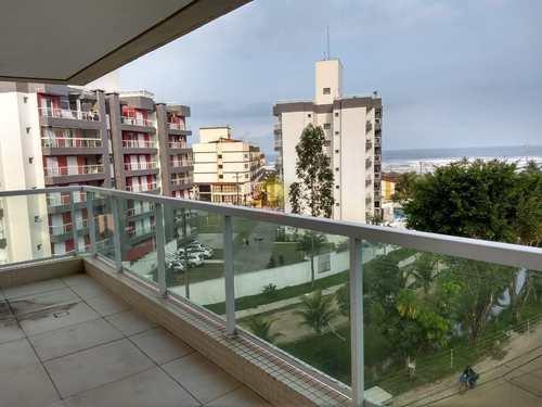 Apartamento, código 3320 em Bertioga, bairro Maitinga