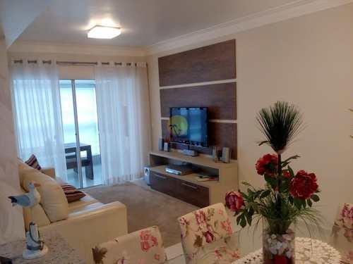 Apartamento, código 3338 em Bertioga, bairro Riviera de São Lourenço