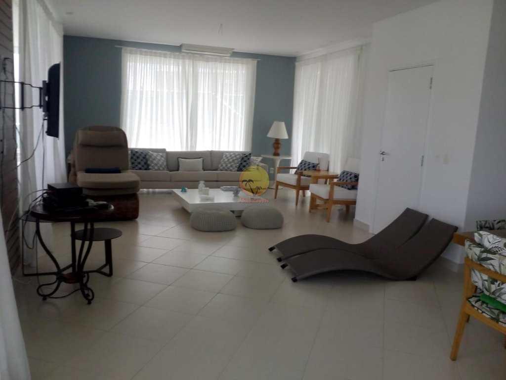 Cobertura em Bertioga, no bairro Riviera de São Lourenço