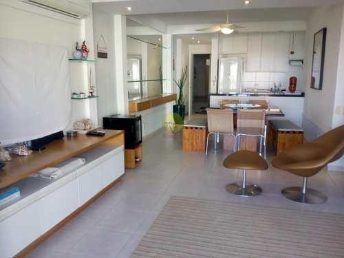 Apartamento, código 3352 em Bertioga, bairro Riviera de São Lourenço