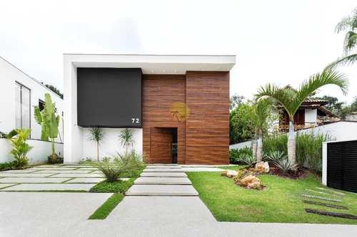 Casa, código 3390 em Bertioga, bairro Riviera de São Lourenço