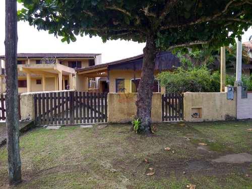 Casa, código 3401 em Bertioga, bairro Indaiá