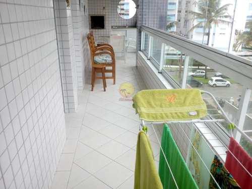 Apartamento, código 3406 em Bertioga, bairro Riviera de São Lourenço