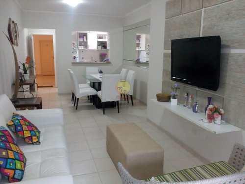 Apartamento, código 3408 em Bertioga, bairro Riviera de São Lourenço