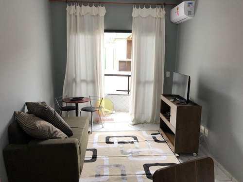 Apartamento, código 3413 em Bertioga, bairro Centro