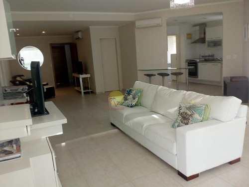 Apartamento, código 3417 em Bertioga, bairro Riviera de São Lourenço
