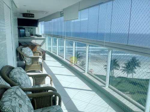 Apartamento, código 3425 em Bertioga, bairro Riviera de São Lourenço