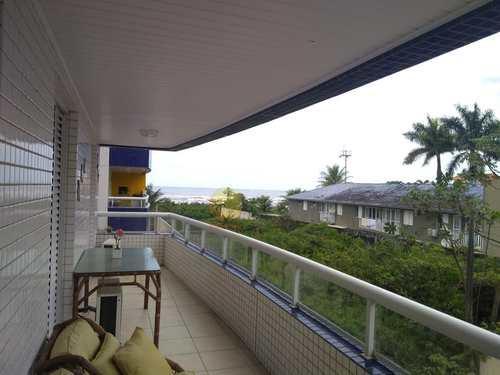 Apartamento, código 3432 em Bertioga, bairro Maitinga