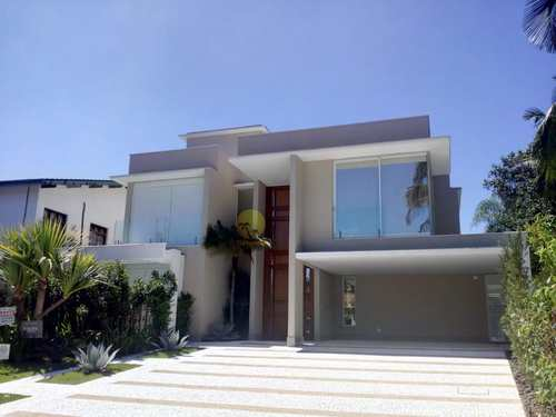 Casa, código 3455 em Bertioga, bairro Riviera de São Lourenço
