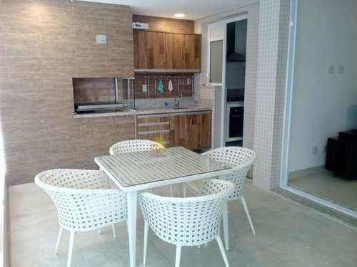 Apartamento, código 3461 em Bertioga, bairro Riviera de São Lourenço