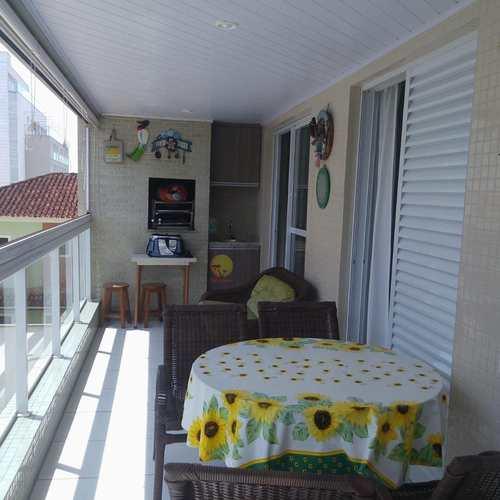 Apartamento, código 3474 em Bertioga, bairro Maitinga