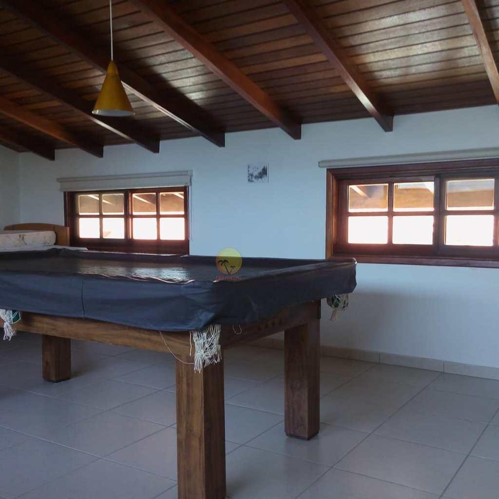 Casa de Vila em Bertioga, no bairro Maitinga