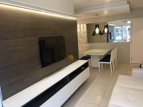 Apartamento, código 3486 em Bertioga, bairro Riviera de São Lourenço