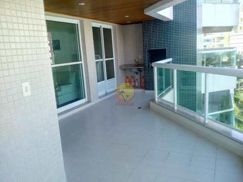 Apartamento, código 3512 em Bertioga, bairro Riviera de São Lourenço