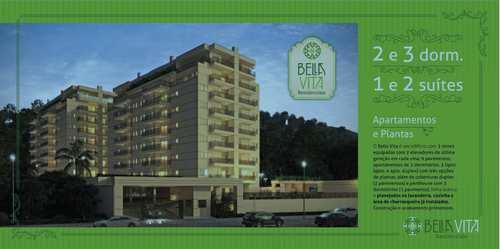 Apartamento, código 3520 em Bertioga, bairro Centro