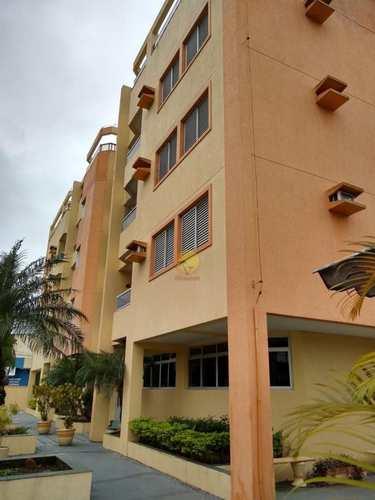 Apartamento, código 3522 em Bertioga, bairro Maitinga