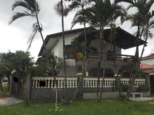 Casa, código 3528 em Bertioga, bairro Indaiá