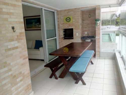 Apartamento, código 3542 em Bertioga, bairro Riviera de São Lourenço