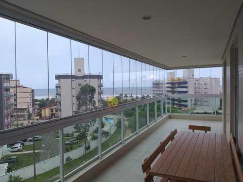 Apartamento, código 3571 em Bertioga, bairro Maitinga