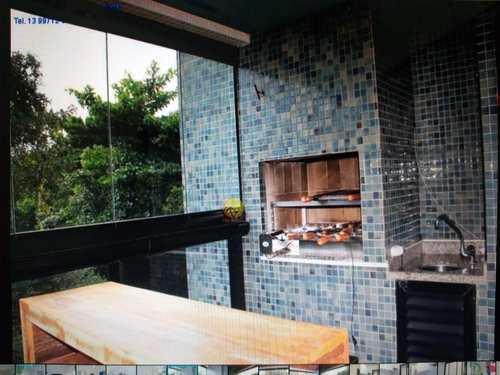 Apartamento, código 3588 em Bertioga, bairro Riviera de São Lourenço