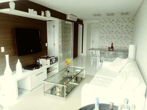 Apartamento, código 3590 em Bertioga, bairro Riviera de São Lourenço