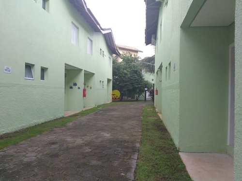 Casa de Vila, código 3605 em Bertioga, bairro Maitinga